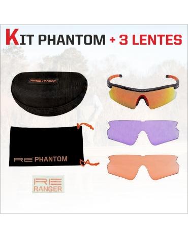Ranger Phantom