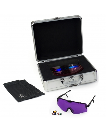 Shoot Off Premium kit 3 lentes